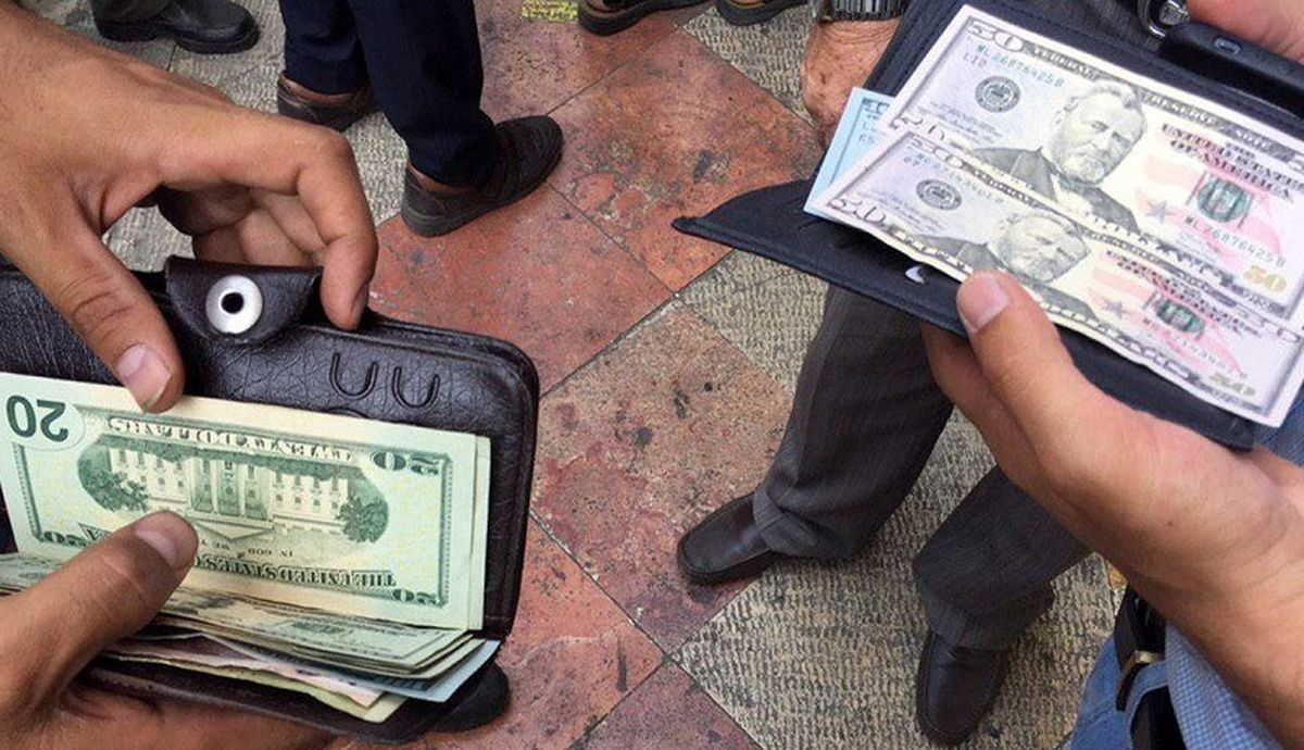 ۲ خبر مهم از واشنگتن و ریاض برای قیمت دلار