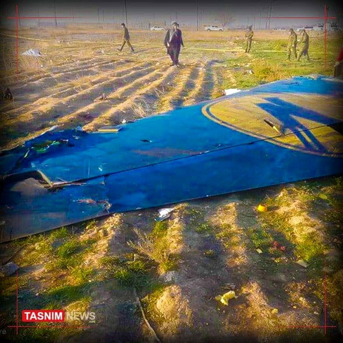 اتمام رسیدگی به پرونده هواپیمای اوکراینی