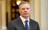 سفیر انگلیس: شاهد رنج مردم ایران از تحریمها بودم