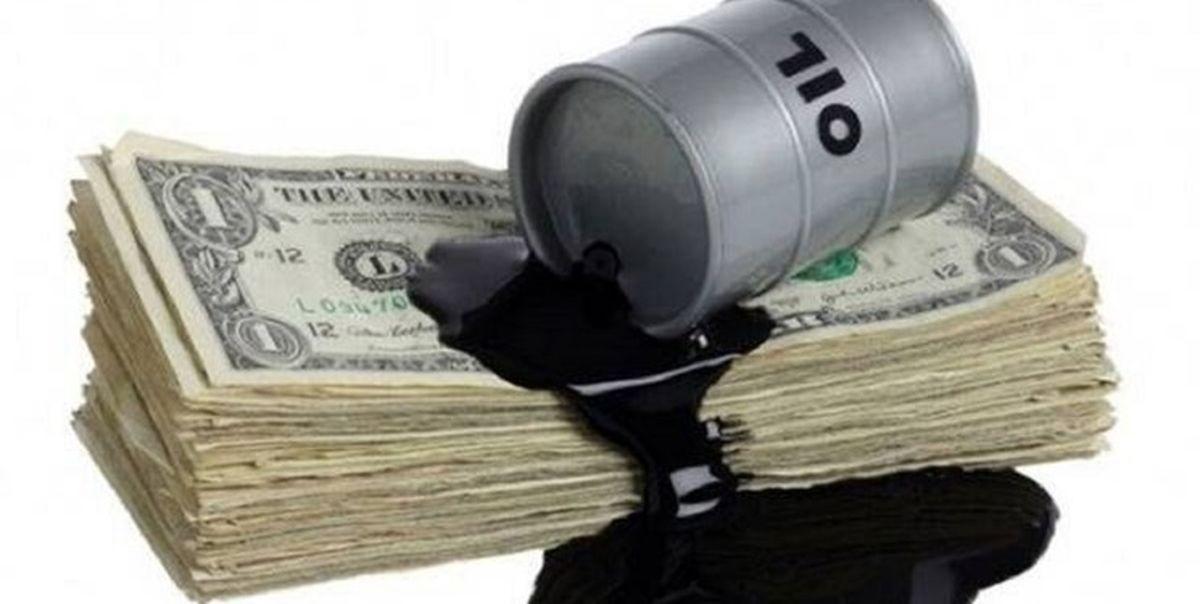 دولت و شرکت نفت چقدر از درآمد نفتی سهم بردند