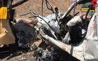 صحنه شوکه کننده کشته شدن 5 عضو یک خانواده در نطنز +فیلم و عکس