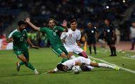آمادگی ایران برای میزبانی انتخابی جام جهانی