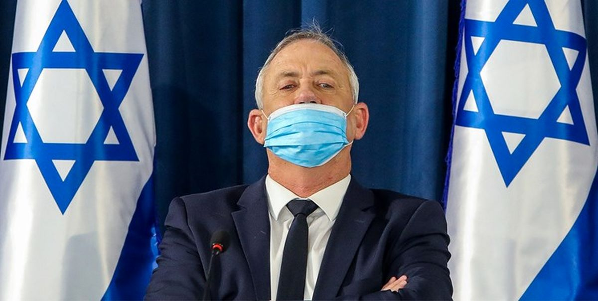 ادعای جدید وزیر جنگ صهیونیستی