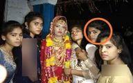 مرگ ناگهانی عروس در حین مراسم جشن عروسی!