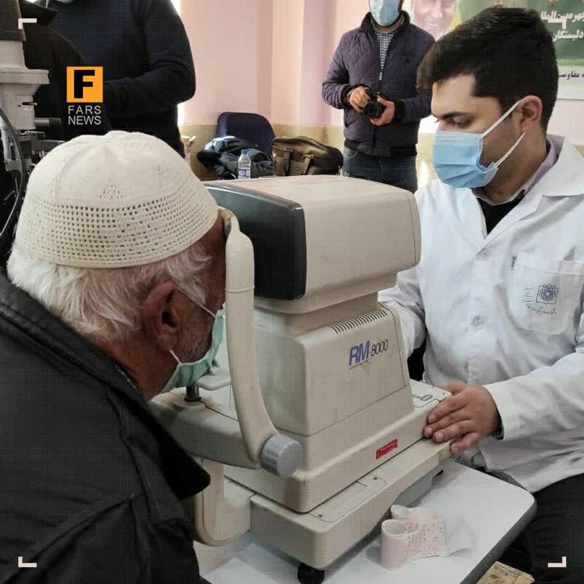درمان بیمهشدگان بالای ۶۵ سال رایگان شد