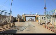 تمدید محدودیت تردد از مرزهای ایران و عراق