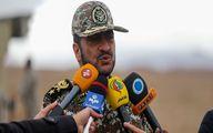 امیر صباحیفرد:  جزو قدرتهای برتر نظامی نه تنها در سطح منطقه بلکه در سطح بین المللی هستیم