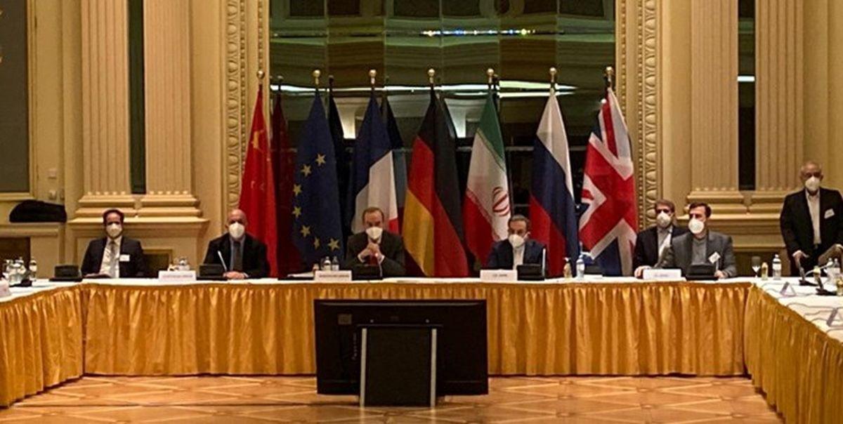 واکنش پاریس به مذاکرات وین