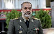 امیر آشتیانی: نباید اجازه دهیم نقشههای شوم دشمنان به نتیجه برسد