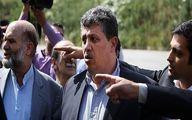 رئیس سازمان زندانها: مهدی هاشمی الان در زندان اوین میباشد