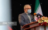 واکنش وزیر بهداشت به تزریق خارج از ضابطه واکسن کرونا