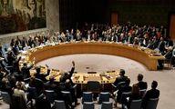 مخالفت آمریکا با برگزاری نشست علنی درباره فلسطین