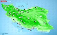 سواحل خزر از اواسط هفته ۱۰ درجه گرم می شود
