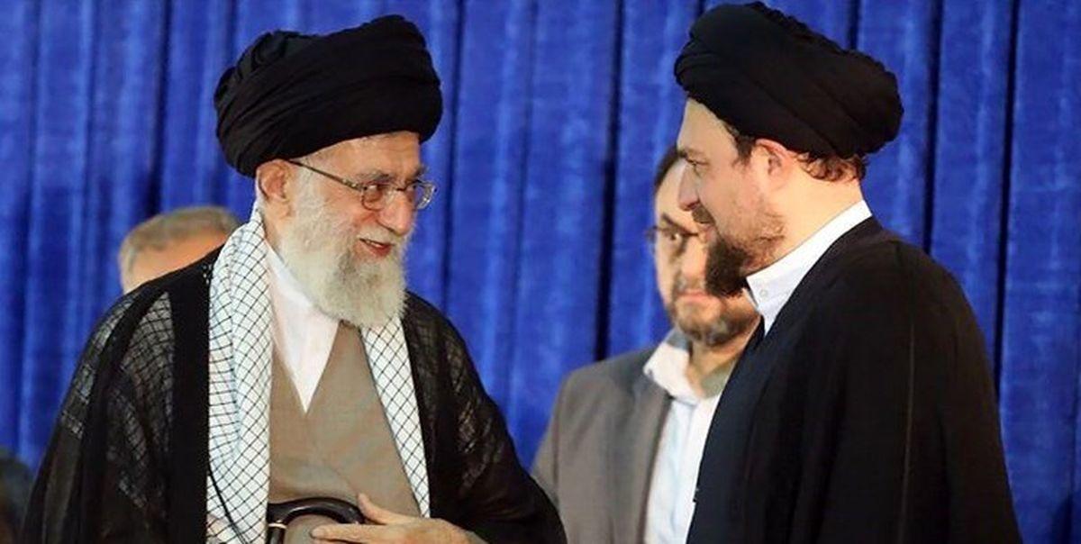 چرا رهبر انقلاب کاندیداتوری سیدحسن خمینی را به صلاح ندانستند؟