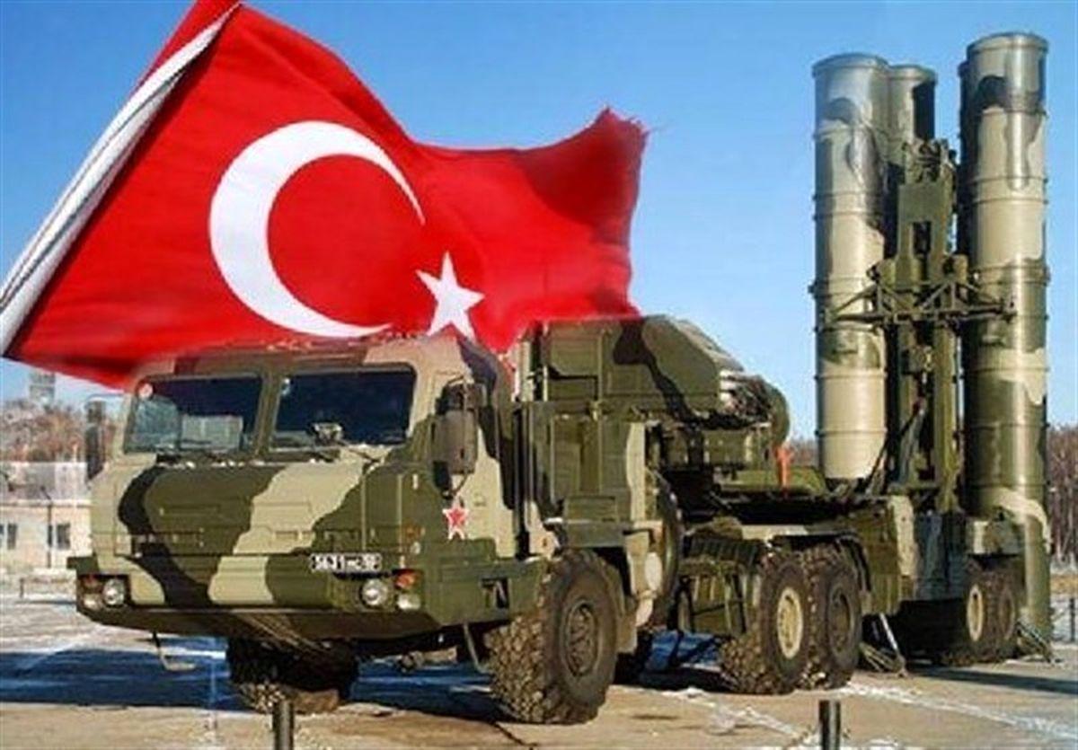 هشدار دوباره آمریکا به ترکیه درباره خرید اس-۴۰۰