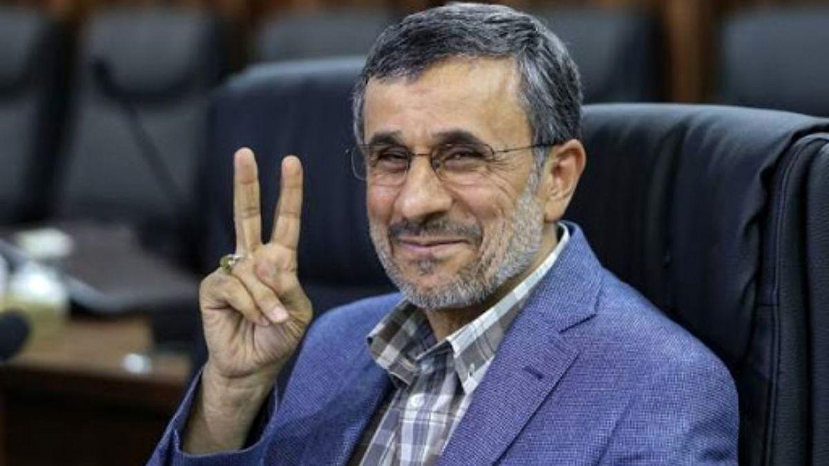تازهترین تحرک انتخاباتی احمدینژاد؛ نامه به پوتین
