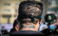 دستگیری عامل کریخوانی در فضای مجازی