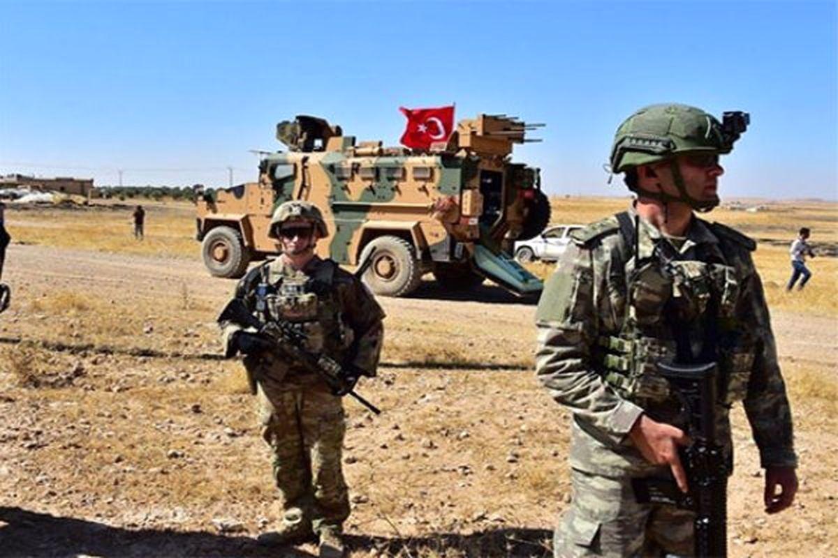 بازداشت ۵ تبعه روس در مرز سوریه توسط نیروهای ترکیه