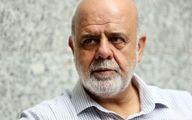 خبر فوری از لغو روادید با عراق