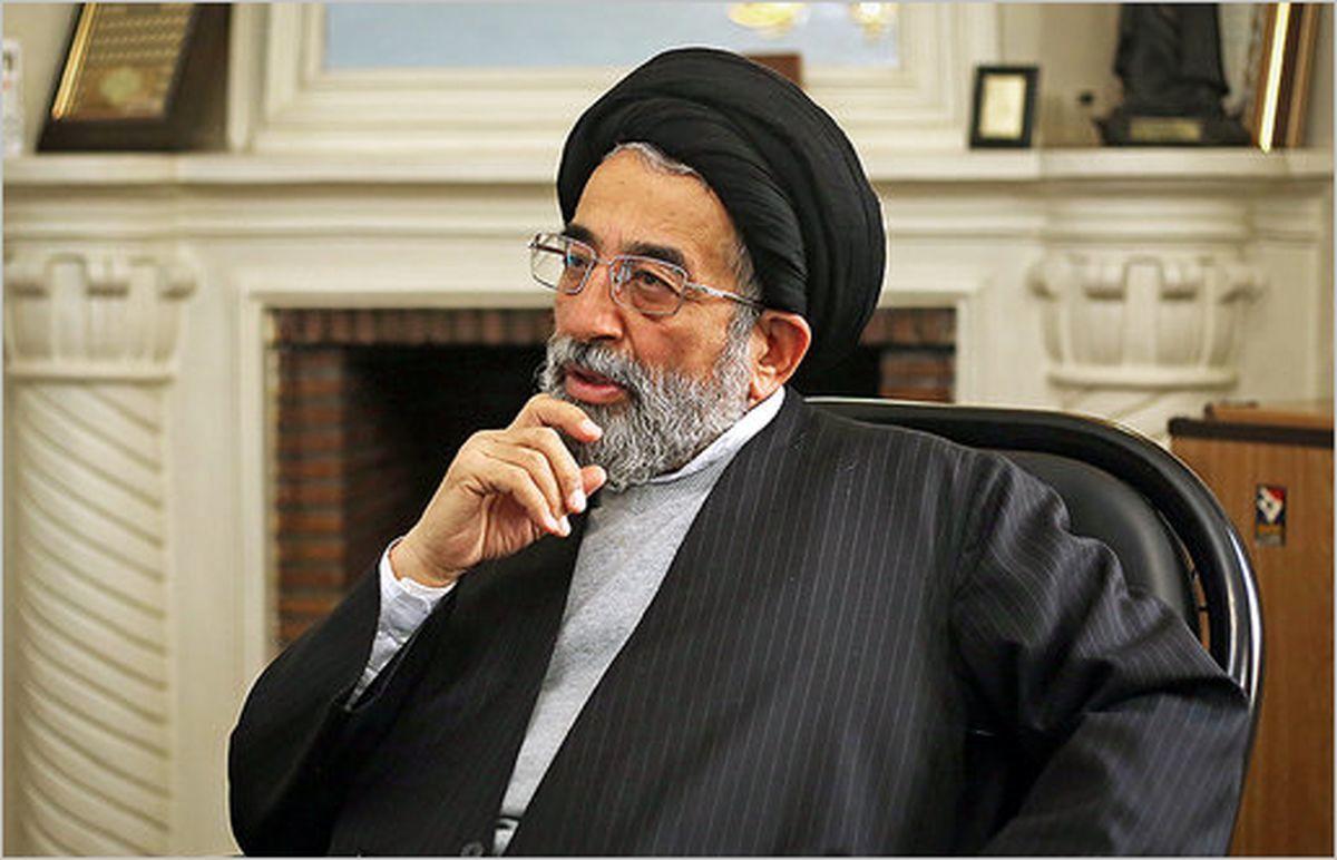 3 کنایه سنگین کیهان به موسوی لاری