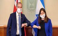 اتهامزنیهای بیاساس دیپلمات صهیونیست ضد برنامه هستهای ایران