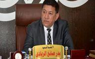 اظهارات وزیر کشور ترکیه در عراق جنجال به پا کرد