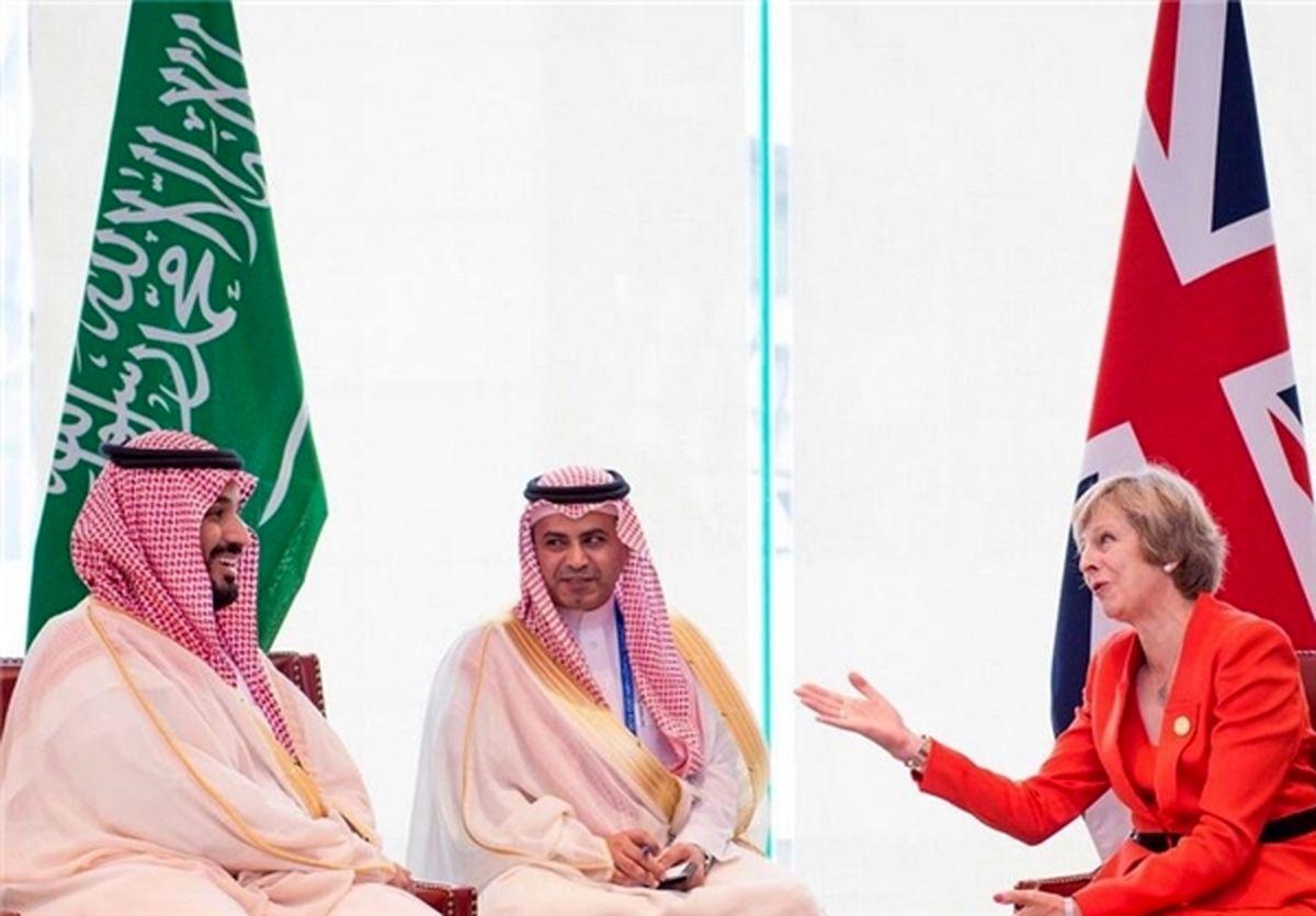 وقتی انگلیس هم به ذلت عربستان در برابر ایران اعتراف میکند!