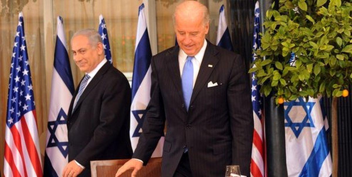 برنامه بایدن برای عادیسازی روابط اعراب و اسرائیل