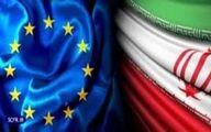 دیپلماتهای اروپایی با مقامهای ایران دیدار و درباره تحریمها گفتوگو کردند