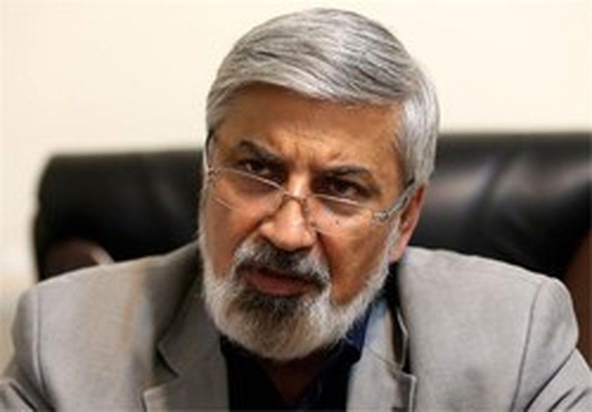 ترقی: روحانی عادت کرده به منتقدانش اتهام بزند