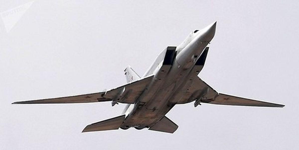ماجرای عبور بمبافکن روسی از آسمان ایران