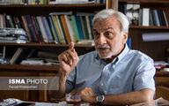 هاشمی طبا: مسئولان دولتی چراغ جادوئی علاءالدین ندارند!