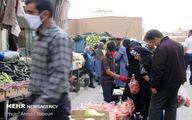 ایران هنوز از پیک کرونا رد نشده است