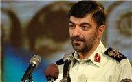 رادان: ما امروز تولیدکننده یک مکتب نظامی امنیتی شدهایم