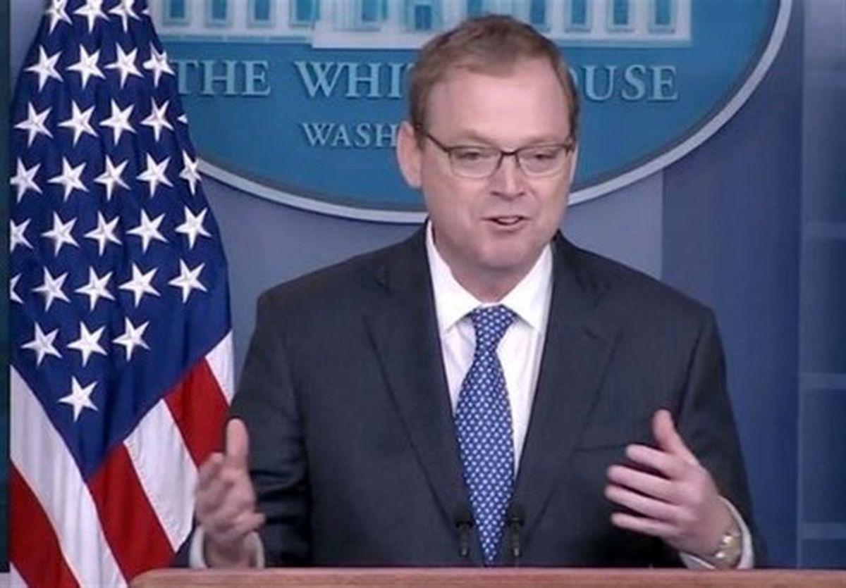 مشاور کاخ سفید: چشم انداز اقتصادی آمریکا واقعا وخیم است