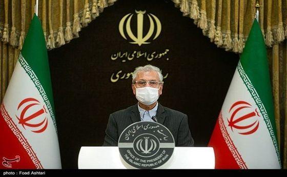 موضع ایران در قبال جنگ آذربایجان و ارمنستان از زبان ربیعی