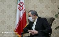 ولایتی: به آینده عراق بسیار خوش بین هستیم