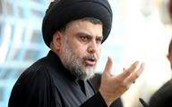 پاسخ تند مقتدی صدر به مداخله فرستاده آمریکا در امور عراق