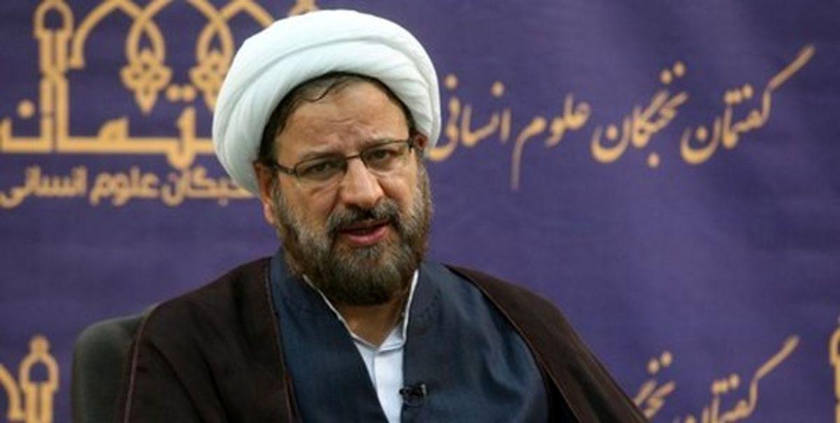 نماینده رهبر انقلاب در امور دانشجویان ایرانی اروپا کیست؟