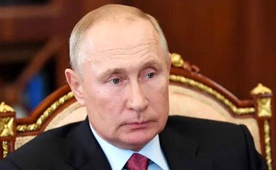 چرا پوتین هرگز نام ناوالنی را ذکر نمیکند؟