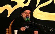 آیتالله خاتمی: آینده نظام جمهوری اسلامی بسیار روشن است