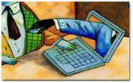 سرقت پسر نوجوان از پدر به خاطر بازی اینترنتی!
