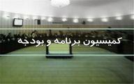 تصویب کلیات طرح اصلاح قانون شوراهای حل اختلاف