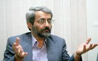 سلیمی نمین: از تجربیات انتخابات ۸۸استفاده کنیم