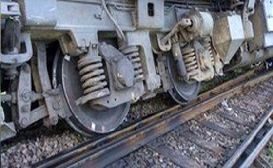 عکس سلفی مرگبار جوان رفسنجانی با قطار