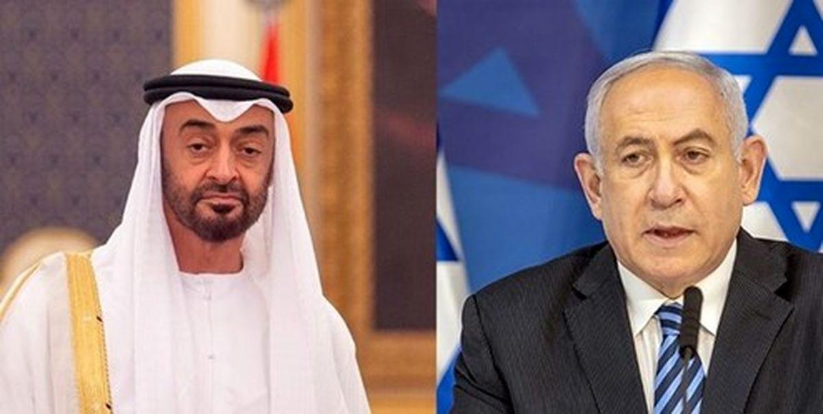 افشاگری دبکا از هدف سفر نتانیاهو به ابوظبی و منامه