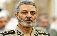 خبر سرلشکر موسوی از تقویت یگانهای پدافند هوایی در شمالغرب کشور