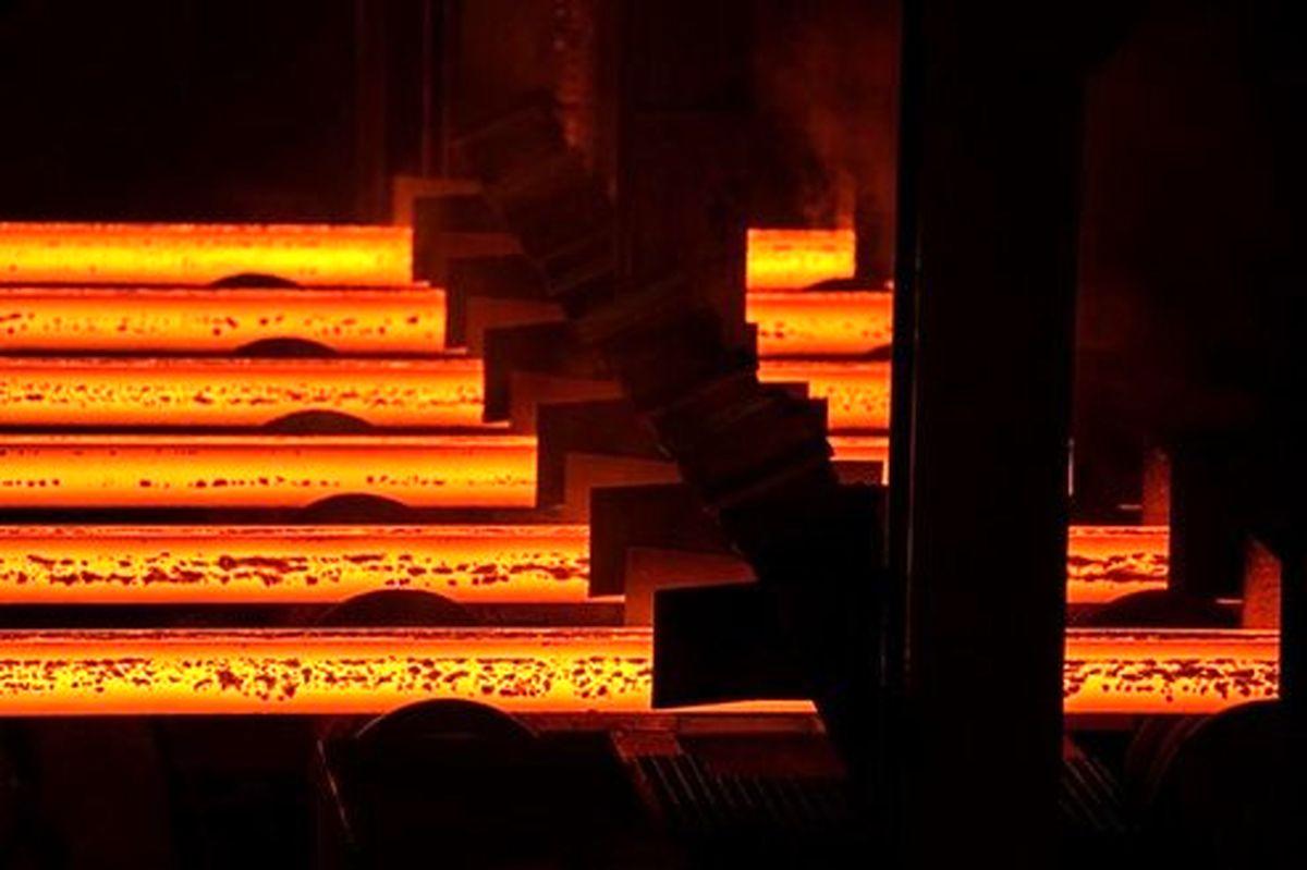 ایران سومین فولادساز جهان شد