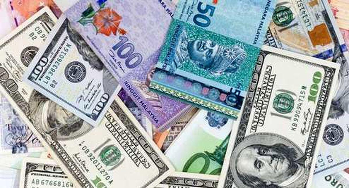 قیمت ارز ۹۸/۱/۲۷ / قیمت دلار امروز ۹۸ + نمودار