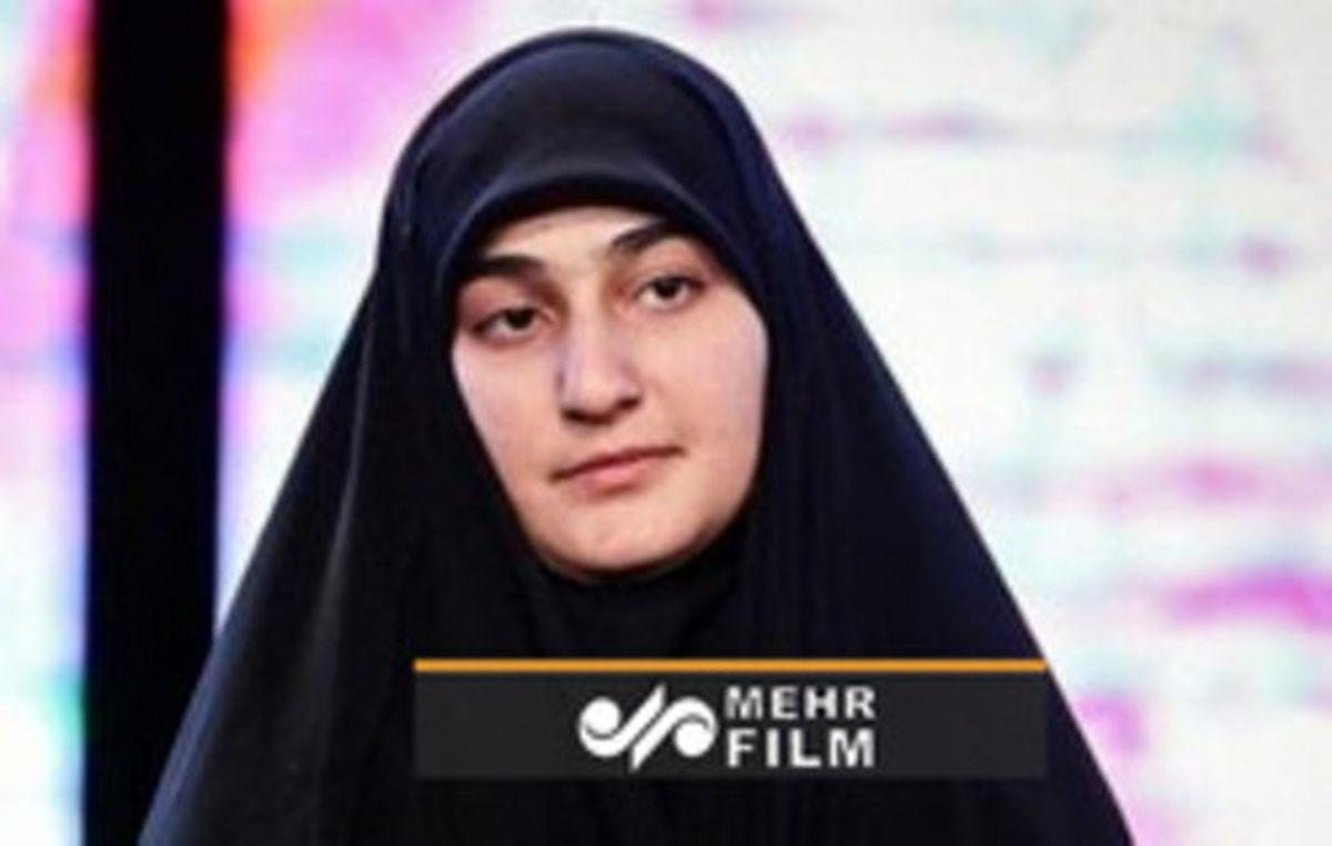 ماجرای هدیه خانواده شهید سلیمانی به رهبر انقلاب +فیلم
